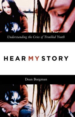 Hear My Story: Understanding the Cries of Troubled Youth