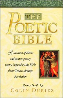 The Poetic Bible