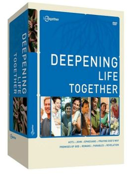 Deepening Life Together