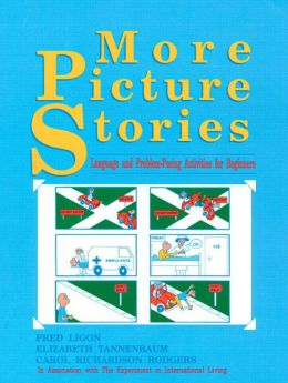 More Picture Stories : Language and Problem-Posing Activities for Beginners