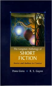 The Longman Anthology of Short Fiction: Stories and Authors in Context
