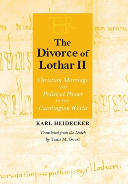 Divorce of Lothar II