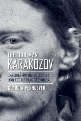 Odd Man Karakozov