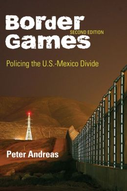Border Games, 2nd Edition