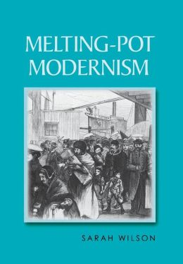Melting-Pot Modernism