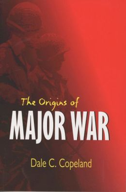 The Origins of Major War