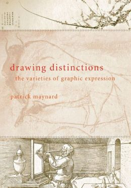 Drawing Distinctions:The Varieties of Graphic Expression