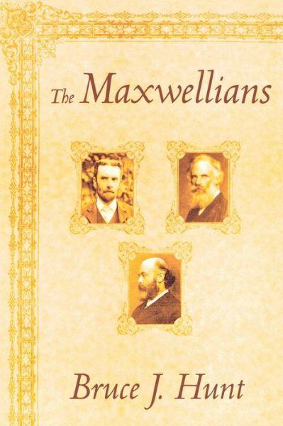 The Maxwellians
