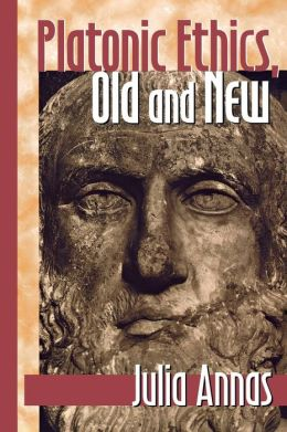 Platonic Ethics, Old and New