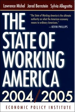 State of Working America 2004/2005