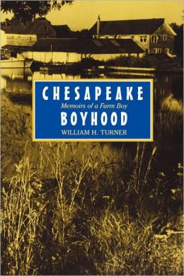 Chesapeake Boyhood