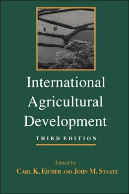 International Agricultural Development, 3e