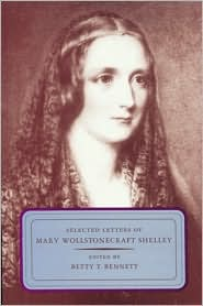 Mary Wollstonecraft Shelley: An Introduction