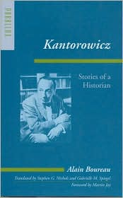 Kantorowicz: Stories of a Historian