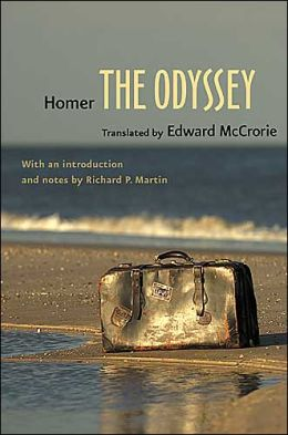 The Odyssey (Johns Hopkins New Translations from Antiquity edition)
