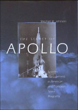 The Secret of Apollo: Systems Management in American and European Space Programs