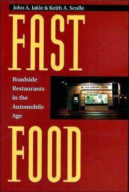 fast food restaurants essay
