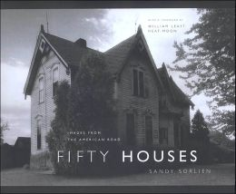 Fifty Houses: Images from the American Road