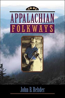 Appalachian Folkways