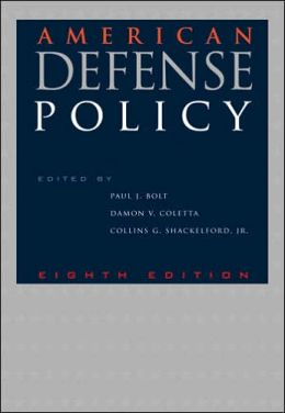 American Defense Policy