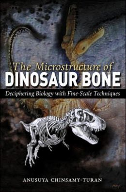The Microstructure of Dinosaur Bone: Deciphering Biology with Fine-Scale Techniques