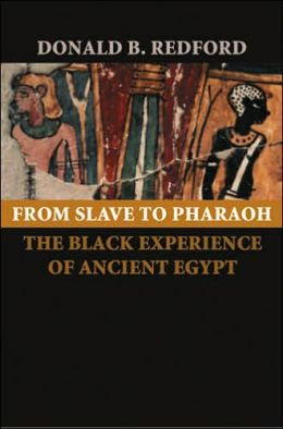 From Slave to Pharaoh: The Black Experience of Ancient Egypt