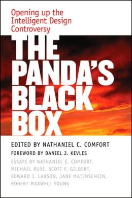 The Panda's Black Box: Opening up the Intelligent Design Controversy