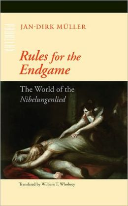 Rules for the Endgame: The World of the Nibelungenlied