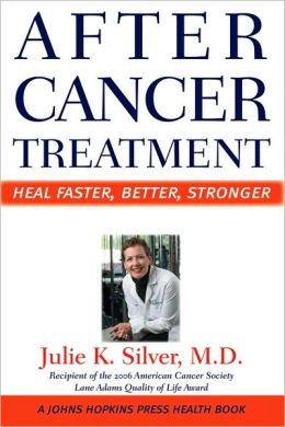 After Cancer Treatment: Heal Faster, Better, Stronger