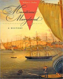 Maritime Maryland: A History