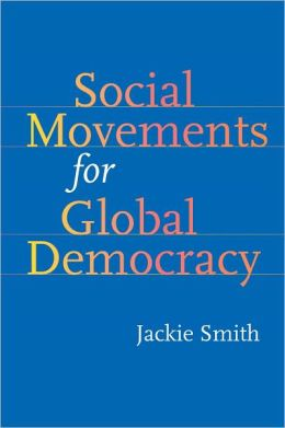 Social Movements for Global Democracy