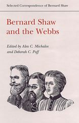 Bernard Shaw and the Webbs