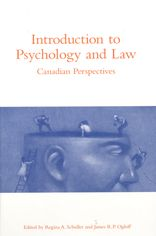 Introduction to Psychology and Law: Canadian Perspectives
