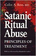 Satanic Ritual Abuse: Principles of Treatment