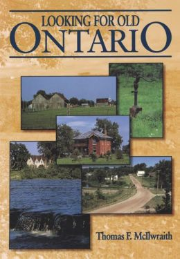 Looking for Old Ontario