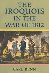 The Iroquois in the War of 1812