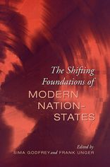 The Shifting Foundations of Modern Nation-States: Realignments of Belonging