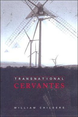 Transnational Cervantes