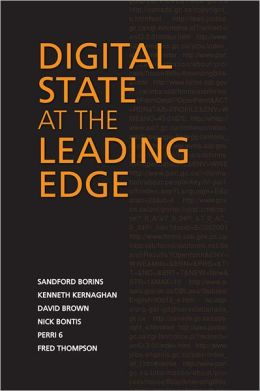 Digital State at the Leading Edge