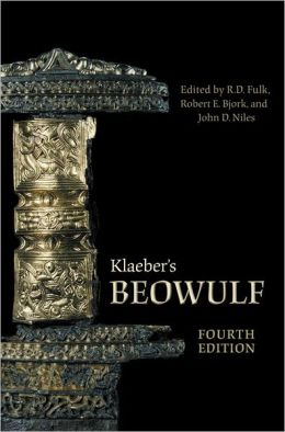 Klaeber's Beowulf: And the Fight at Finnsburg