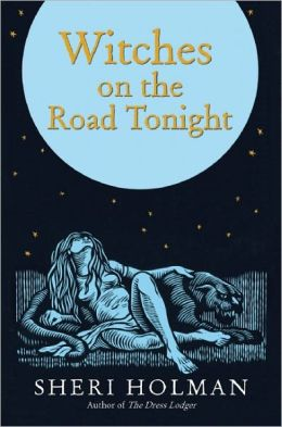 Witches on the Road Tonight