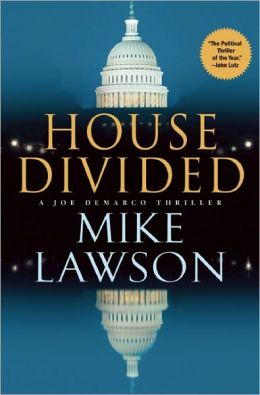 House Divided (Joe DeMarco Series #6)