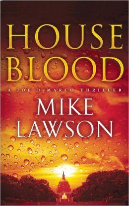 House Blood (Joe DeMarco Series #7)