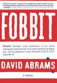 Book Cover Image. Title: Fobbit, Author: David Abrams