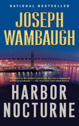 Harbor Nocturne (Hollywood Station Series #5)