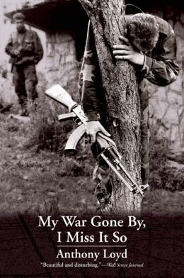 My War Gone By, I Miss It So