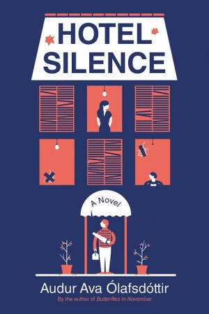 Book Hotel Silence