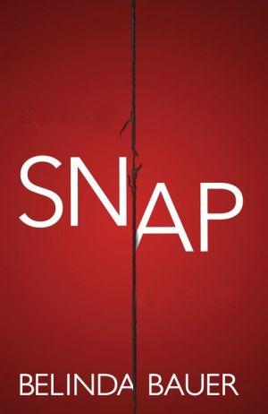 Snap|Paperback