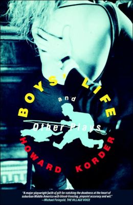 Boys Life & Other Plays