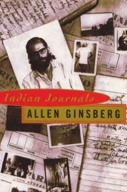 Indian Journals, March 1962-May 1963: Notebooks, Diary, Blank Pages, Writings